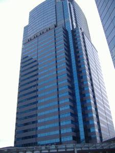品川イーストワンタワー画像